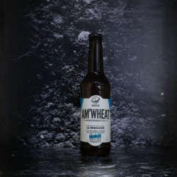 Nébuleuse - Am'Wheat - 5% - 33cl - Bte