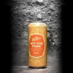 The Bruery - Wit the Funk -...