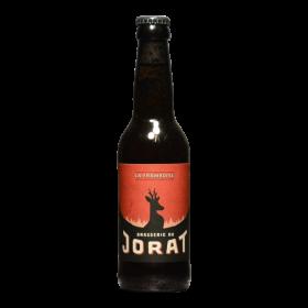 Jorat - Framboise - 5.5% -...