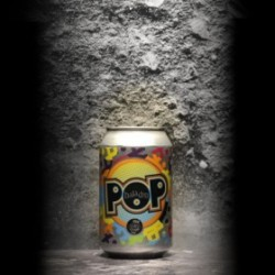 Baladin - Pop - 5.7% - 33cl - Can