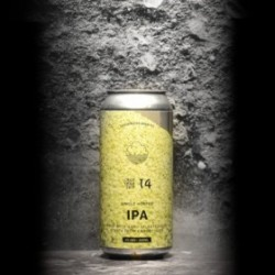 Cloudwater - Single Hopped IPA CY19 Strata - 6% - 44cl - Can