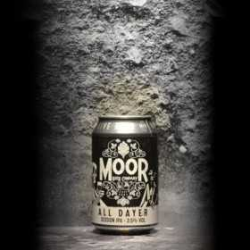 Moor - All Dayer - 3.5% -...