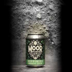 Moor - Hoppiness - 6.5% -...