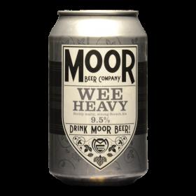 Moor - Wee Heavy  - 9.5% -...