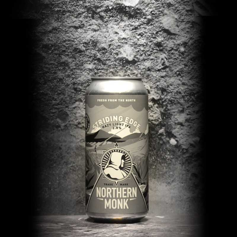 Northern Monk - PP5.01 Striding Edge - 2.8% - 44cl - Can