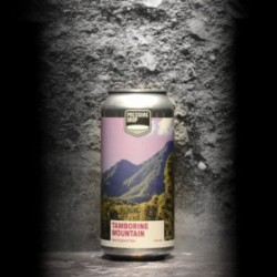 Pressure Drop - Tamborine Mountain - 5.8% - 44cl - Can