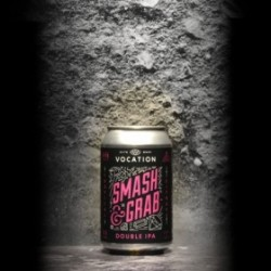 Vocation - Smash and Grab - 8.5% - 33cl - Can