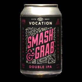 Vocation - Smash and Grab -...
