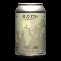 Buxton - Lervig - Trolltunga - 6.3% - 33cl - Can