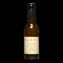 Cayon's - Futura - 5% - 33cl - Bte
