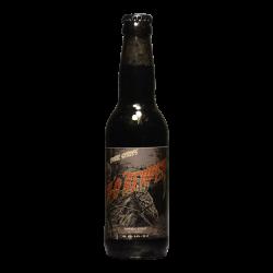Dystopian - Jack'O'Reaper - 8.4% - 33cl - Bte