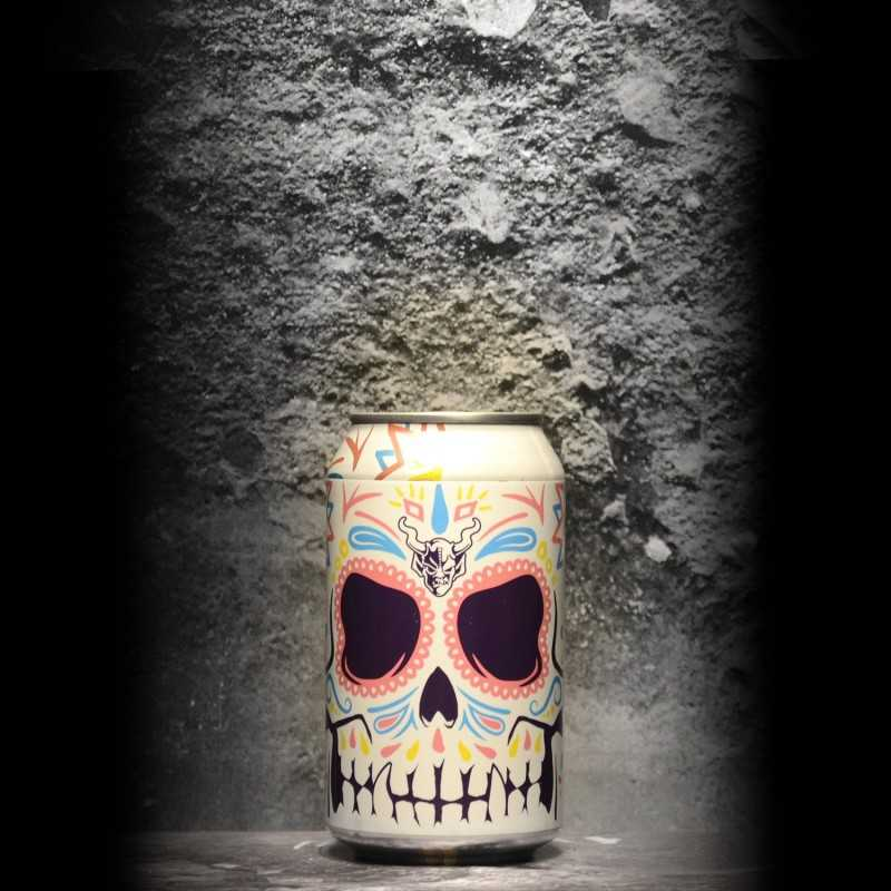 Stone - Buenaveza Salt & Lime Lager - 4.7% - 35.5cl - Can