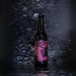 Nébuleuse - Purple Haze - 5.7% - 33cl - Bte
