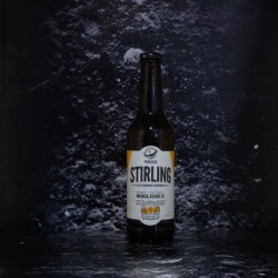 Nébuleuse - Stirling - 5.3% - 33cl - Bte