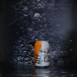 Nébuleuse - Zepp' - 4.7% - 33cl - Can
