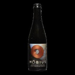 Equilibrium - Möbius - 7% - 50cl - Bte