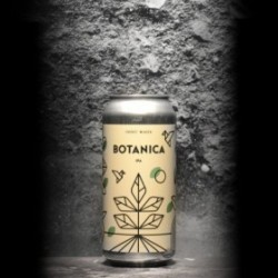 Fuerst Wiacek - Botanica - 6.8% - 44cl - Can
