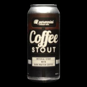 Perennial - Coffee Stout...