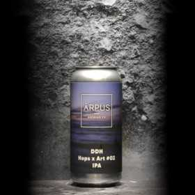 Arpus - DDH Hops x Art No.2...