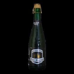 Oud Beersel - Gueuze - 6% -...