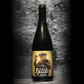 Rulles - Blonde - 7% - 75cl...
