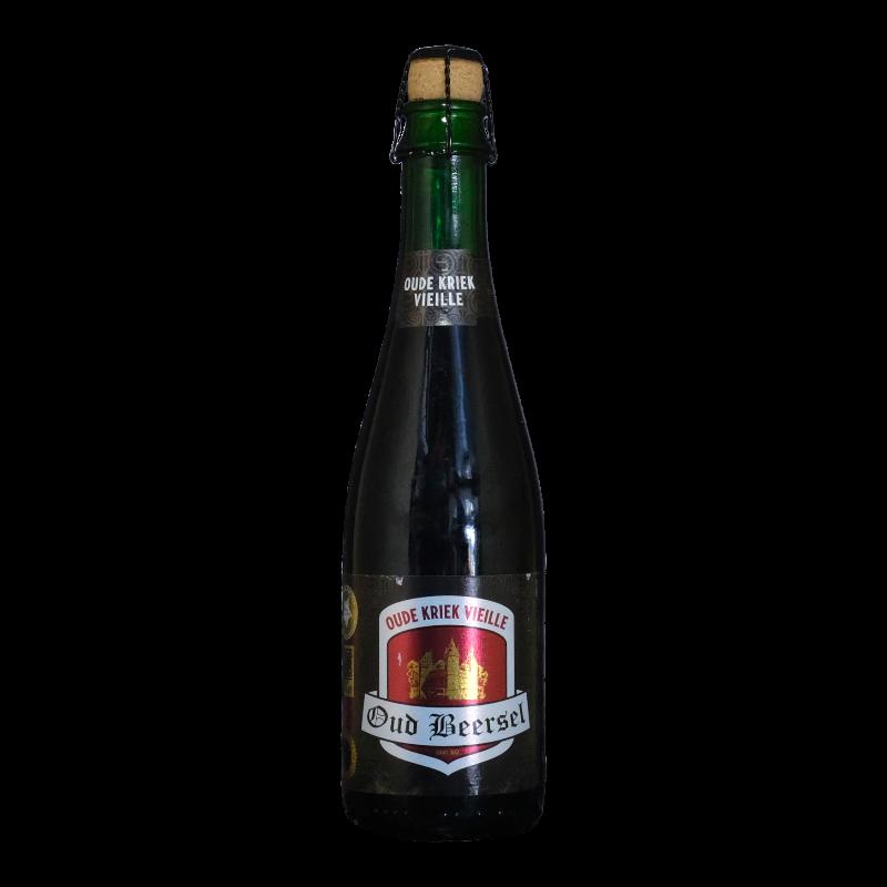 Oud Beersel - Kriek - 6% - 37.5cl - Bte