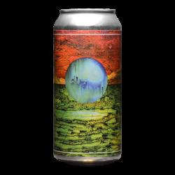 Dry & Bitter - Fermentoren - Green C's - 6.5% - 44cl - Can