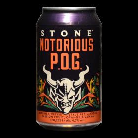 Stone - Notorious P.O.G. -...