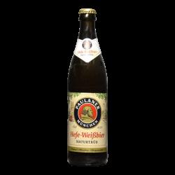 Paulaner - Hefe Weissbier - 5.5% - 50cl - Bte
