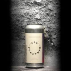 Naparbier - All Together - 6.5% - 44cl - Can