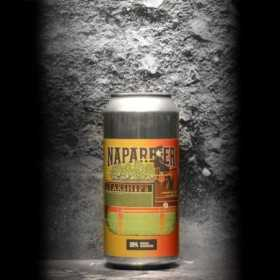 Naparbier - Starships - 8%...