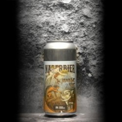 Naparbier - Wake Me - 6.5% - 44cl - Can