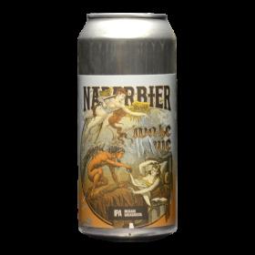 Naparbier - Wake Me - 6.5%...