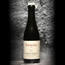 Sieman - Incrocio - 6.8% - 37.5cl - Bte