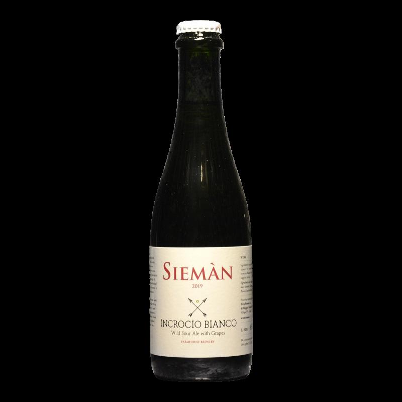 Sieman - Incrocio - 6.8% - 37.5cl - Bte