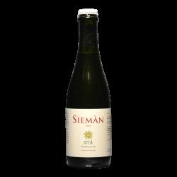 Sieman - Ista - 5.7% - 37.5cl - Bte