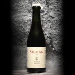 Sieman - Roots - 5.4% - 37.5cl - Bte