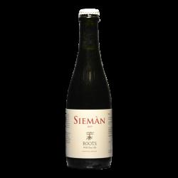 Sieman - Roots - 5.4% - 37.5cl - Bte