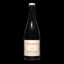 Sieman - Incrocio Rosso - 6.1% - 75cl - Bte