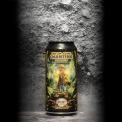 Amager - Tampa Bay - The Amazing Chanting Hobbits - 7.5% - 44cl - Can