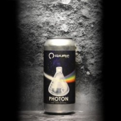Equilibrium - Photon - 4.8% - 47.3cl - Can