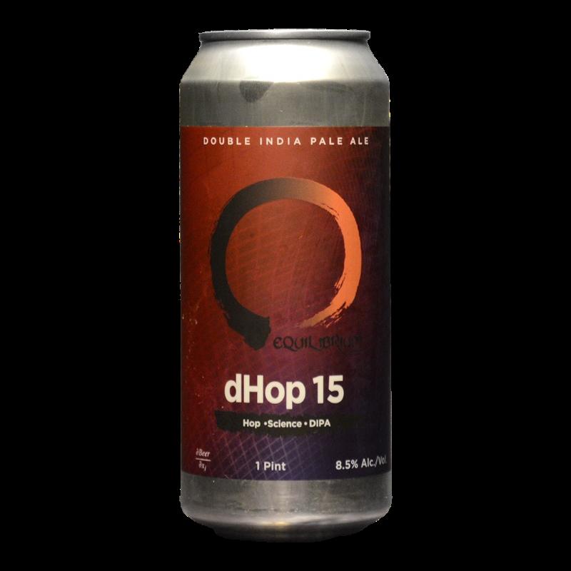 Equilibrium - dHop15 - 8.5% - 47.3cl - Can