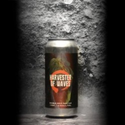 Equilibrium - Harvester of Waves - 8.5% - 47.3cl - Can