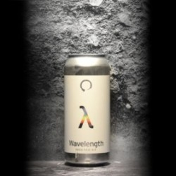 Equilibrium - Wavelength - 6.5% - 47.3cl - Can
