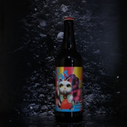 Pipeworks - Lucky Cat - 8%...