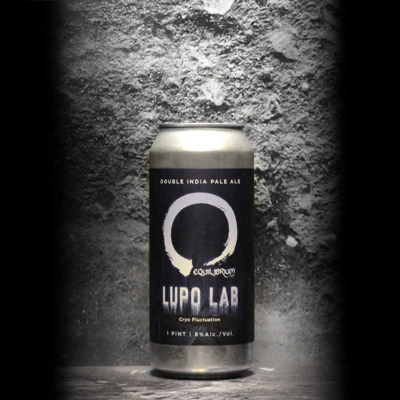 Equilibrium - Lupo Lab - 8.5% - 47.3cl - Can