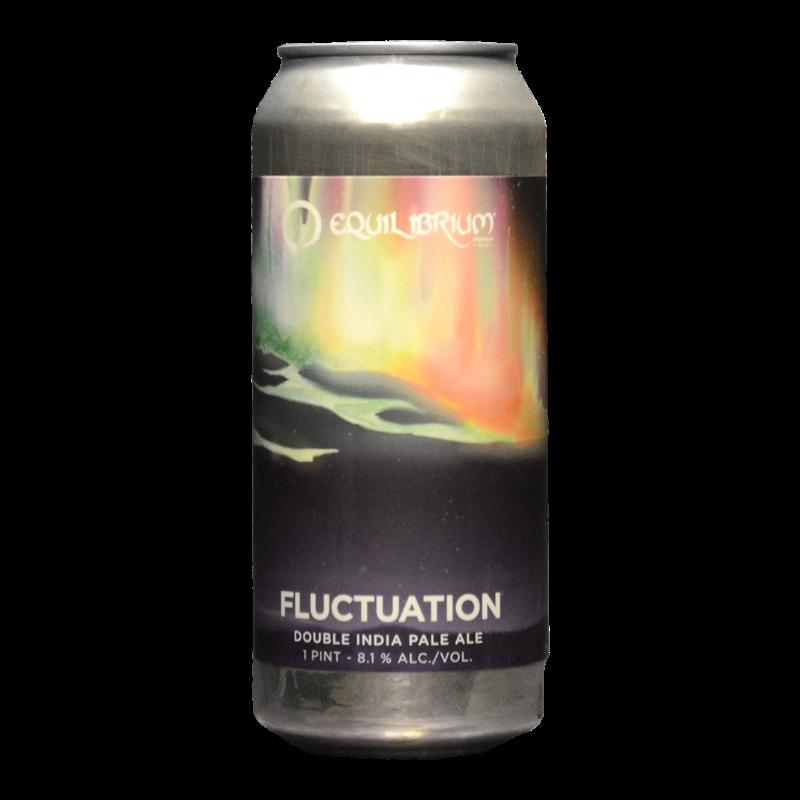 Equilibrium - Fluctuation - 8.1% - 47.3cl - Can