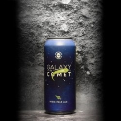 The Hop Concept - Galaxy & Comet - 8% - 47.3cl - Can