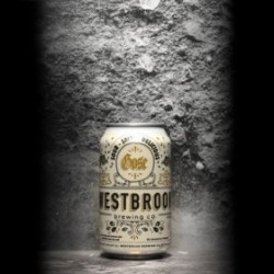 Westbrook - Gose  - 4% - 35.5cl - Can