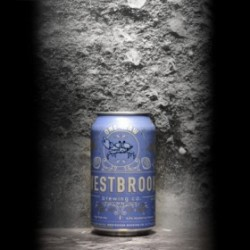 Westbrook - One Claw - 5.5% - 35.5cl - Can